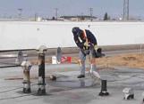 Evans Roof Warranty