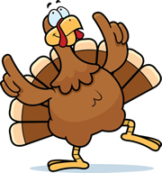 Evans Turkey