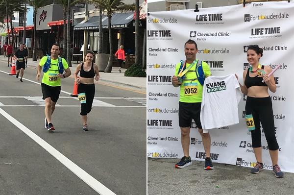 Fort Lauderdale Half Marathon