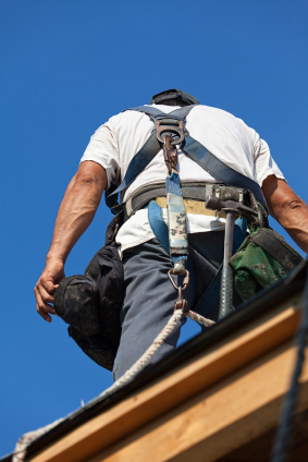 Evans Roofing South Florida Safety