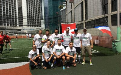 FACC Soccer Tournament