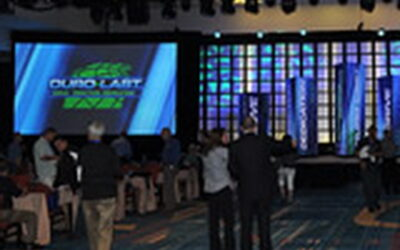 2014 National Duro-Last Convention