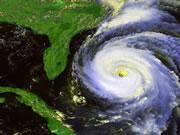 NOAA predicts above normal Atlantic hurricane season