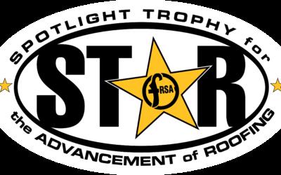 FRSA S.T.A.R. award third year in a row!