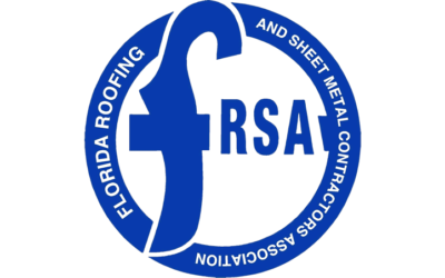 Member of the Roofing Contractors Association of South Florida