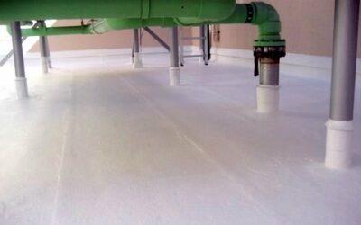 Fluid Applied Membrane