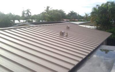 Metal Roof i