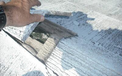 Roof repairs in South Florida