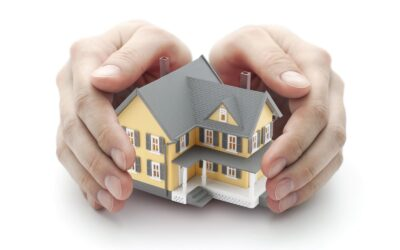 What is going on with home insurance?